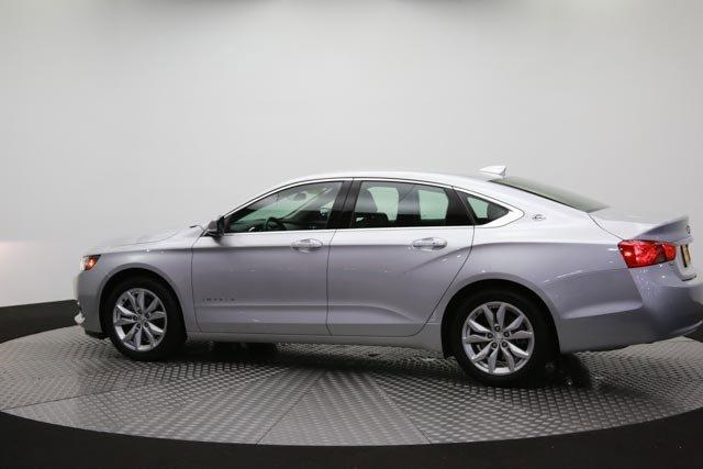 2018 Chevrolet Impala for sale 122677 57