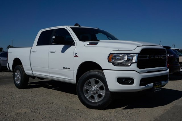 New 2019 Ram 3500 Big Horn 4x4 Crew Cab 6'4 Box