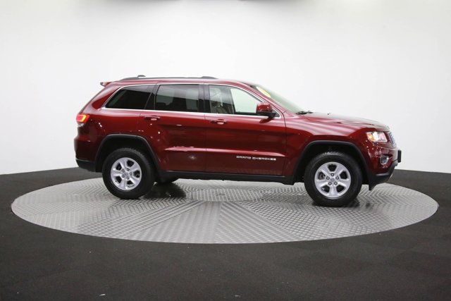 2016 Jeep Grand Cherokee for sale 124725 40
