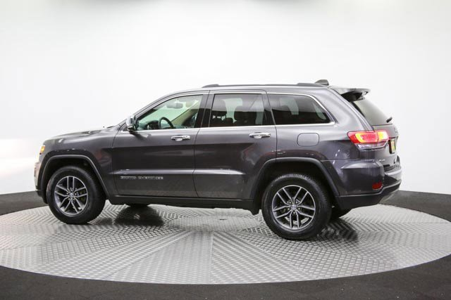 2017 Jeep Grand Cherokee for sale 123313 58