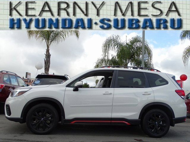 Used 2019 Subaru Forester in San Diego, CA