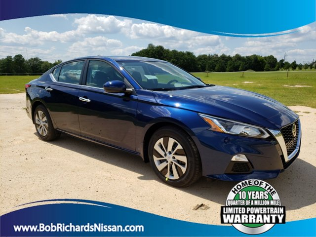 New 2020 Nissan Altima in Beech Island, SC