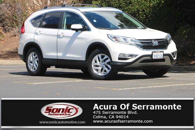 Used 2015 Honda CR-V in , CA
