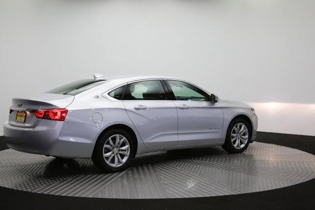 2018 Chevrolet Impala for sale 123351 35