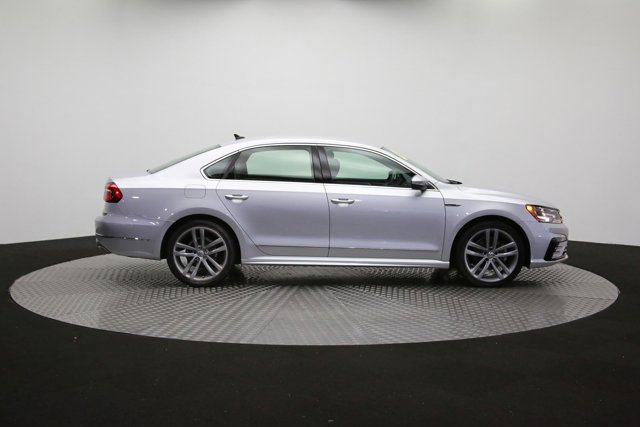 2017 Volkswagen Passat for sale 123056 40