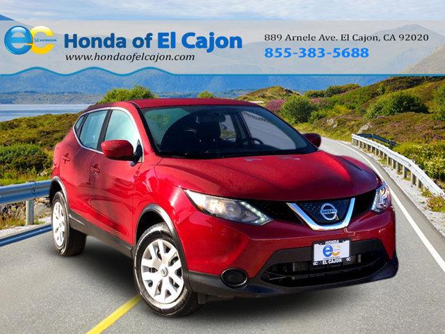 Used 2018 Nissan Rogue Sport in El Cajon, CA