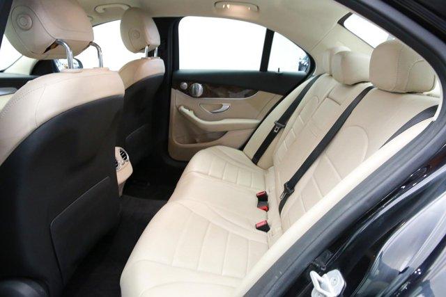 2016 Mercedes-Benz C-Class for sale 120232 21