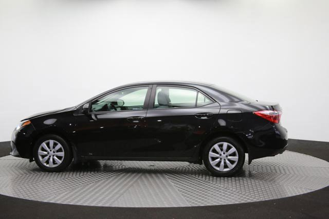 2016 Toyota Corolla for sale 122666 57