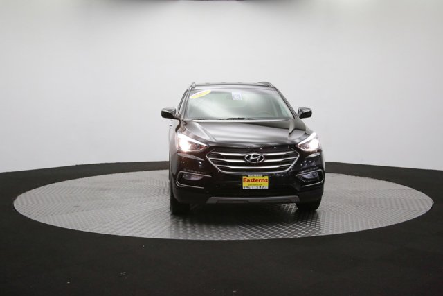 2018 Hyundai Santa Fe Sport for sale 124657 46