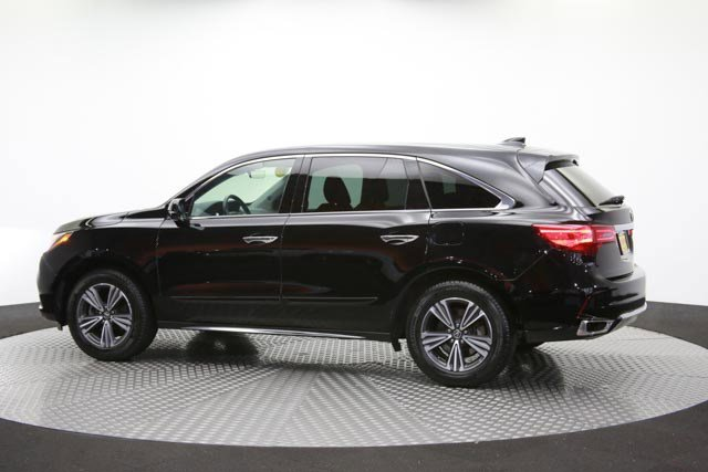 2017 Acura MDX for sale 121749 55