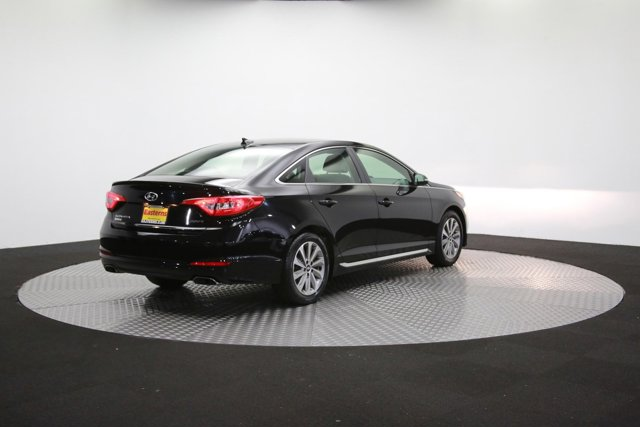 2017 Hyundai Sonata for sale 123411 36