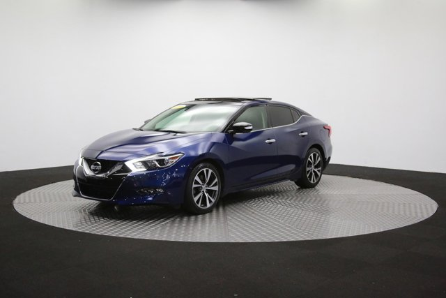 2016 Nissan Maxima for sale 123998 51