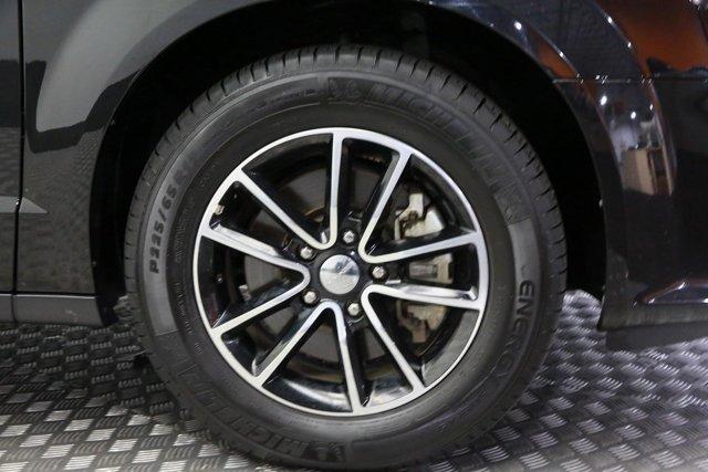 2018 Dodge Grand Caravan for sale 123248 28