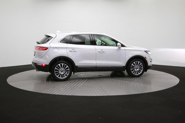 2017 Lincoln MKC for sale 122825 40