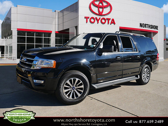Used 2017 Ford Expedition EL in Covington, LA