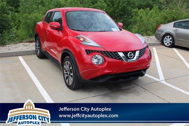 Used 2017 Nissan JUKE in Jefferson City, MO
