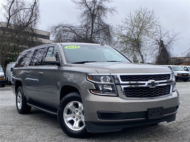 Used 2018 Chevrolet Suburban in Marietta, GA