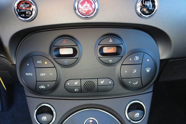 2017 Fiat 500e  FWD