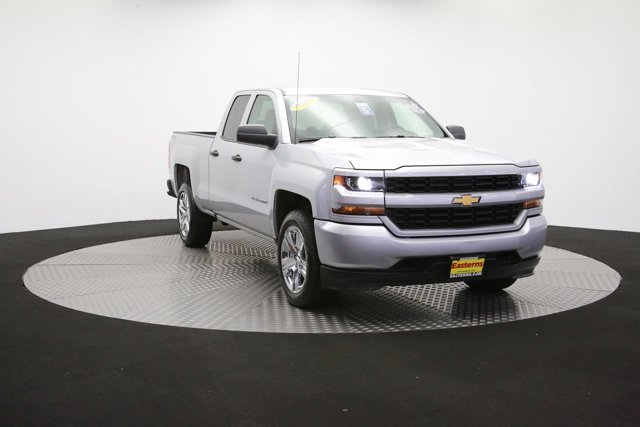 2017 Chevrolet Silverado 1500 for sale 122558 44