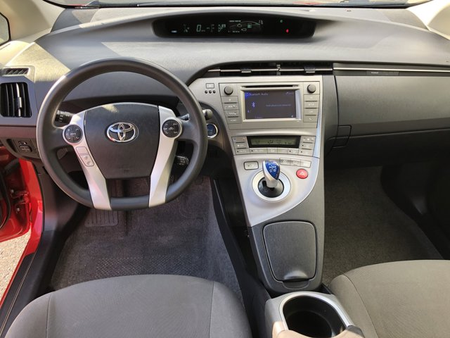 Used 2015 Toyota Prius Two