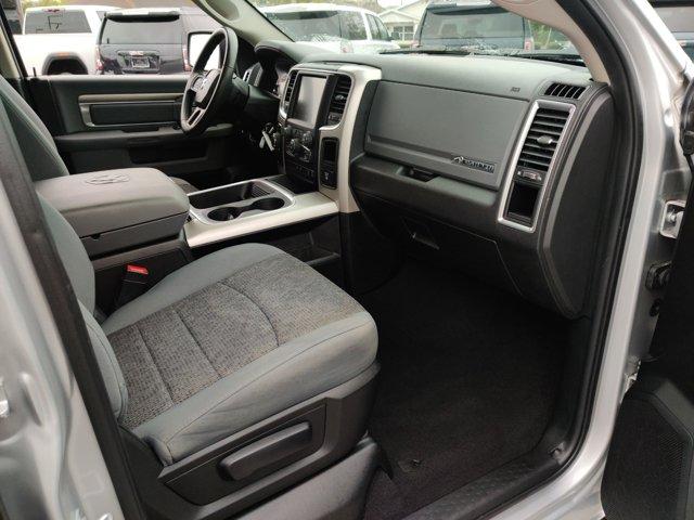 Used 2017 Ram 1500 in Lakeland, FL
