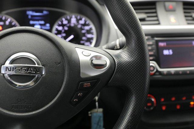 2018 Nissan Sentra for sale 125420 14