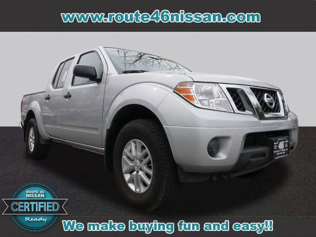 Used 2019 Nissan Frontier in Little Falls, NJ
