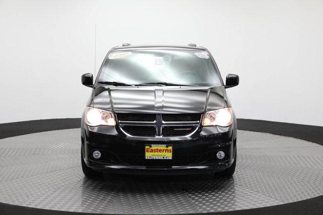 2018 Dodge Grand Caravan for sale 122683 1