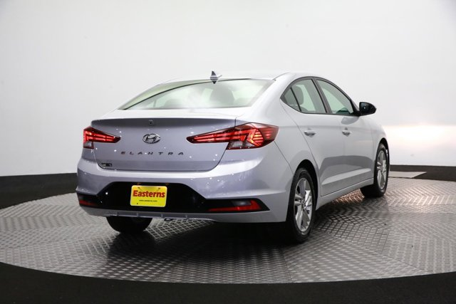 2019 Hyundai Elantra for sale 124300 4