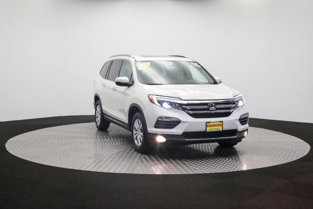 2017 Honda Pilot for sale 121273 50