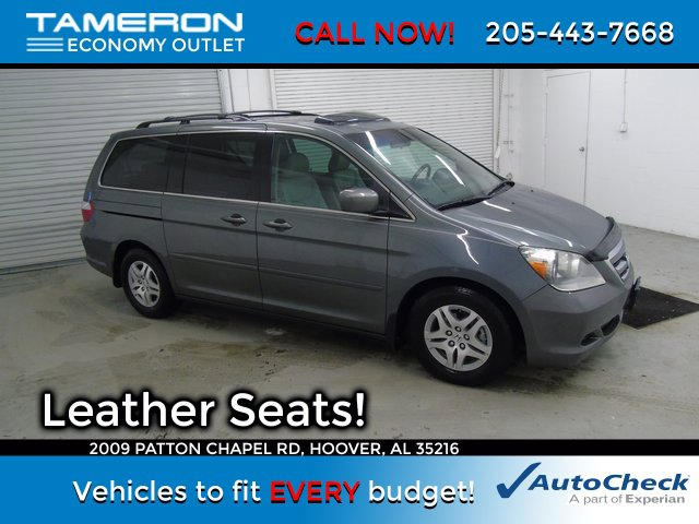 Used 2007 Honda Odyssey in Gadsden, AL