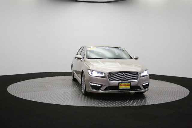 2017 Lincoln MKZ for sale 124517 45