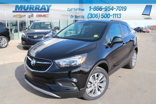 2020 Buick Encore Preferred AWD 4dr Preferred Turbocharged I4 1.4L/ [6]
