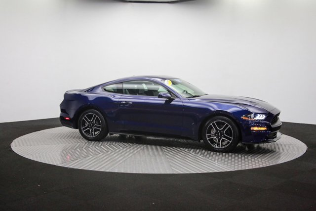 2019 Ford Mustang for sale 121843 40