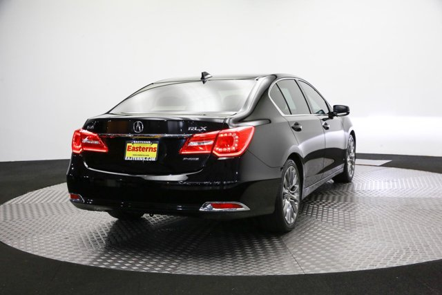 2016 Acura RLX for sale 123095 4