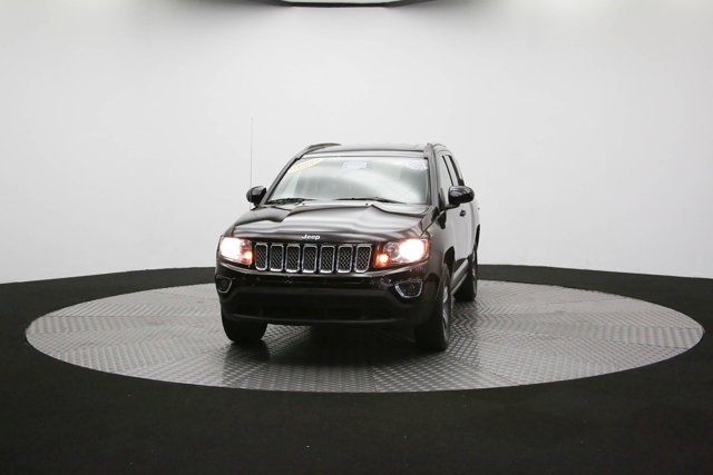 2017 Jeep Compass for sale 125122 50