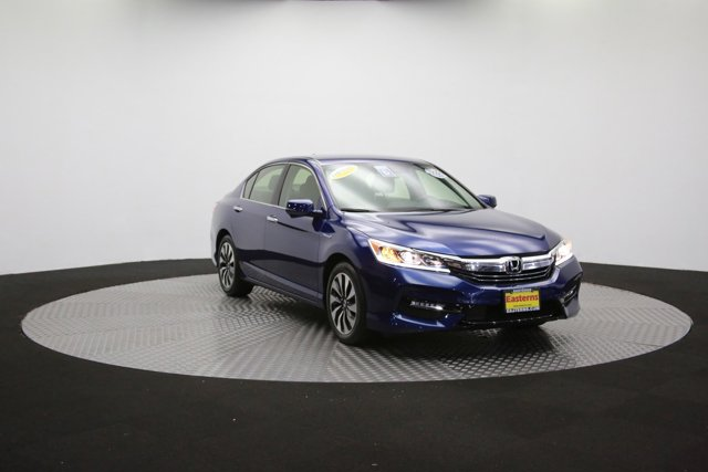 2017 Honda Accord Hybrid for sale 124082 45