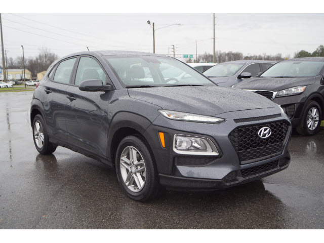 Used 2019 Hyundai Kona in Meridian, MS