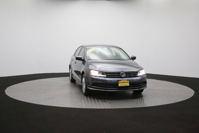 2018 Volkswagen Jetta for sale 124468 46