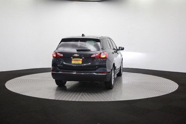 2018 Chevrolet Equinox for sale 122080 33