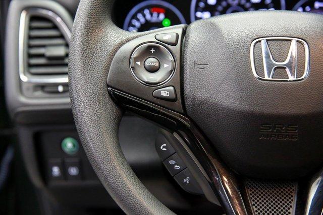2017 Honda HR-V for sale 123991 13