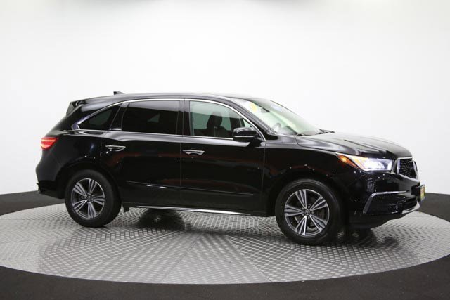 2017 Acura MDX for sale 121749 39
