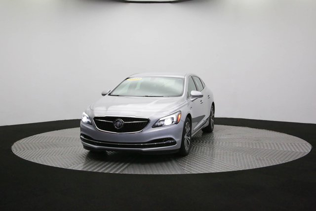 2017 Buick LaCrosse for sale 125259 48