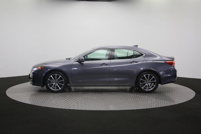 2017 Acura TLX for sale 121021 55