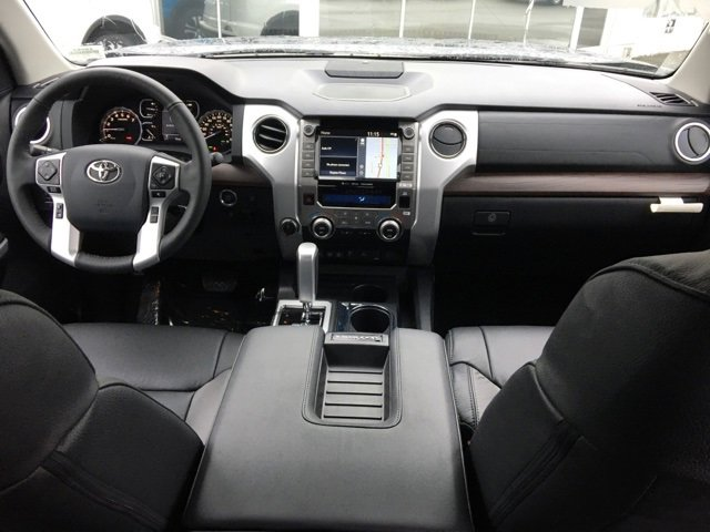 New 2020 Toyota Tundra 4WD Limited Double Cab 6.5' Bed 5.7L