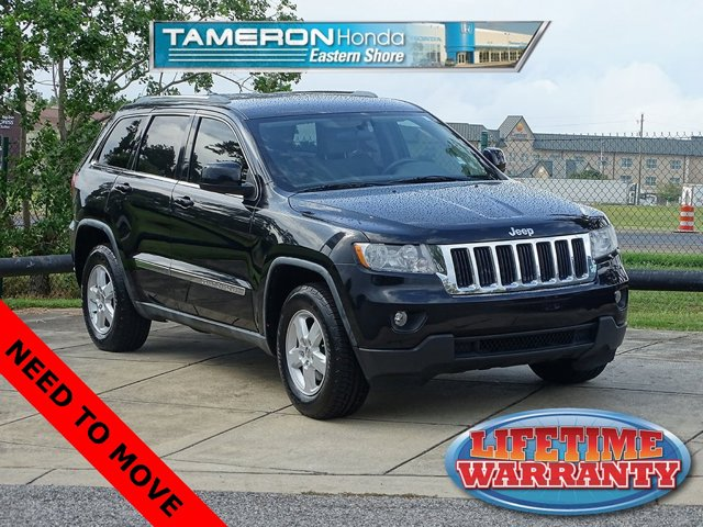 Used 2012 Jeep Grand Cherokee in Daphne, AL
