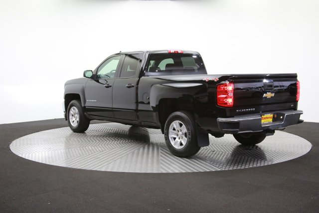 2016 Chevrolet Silverado 1500 for sale 123448 58