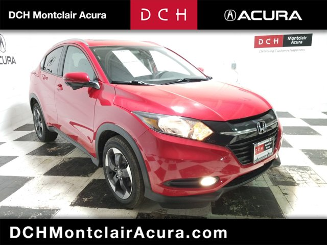 Used 2018 Honda HR-V in Verona, NJ