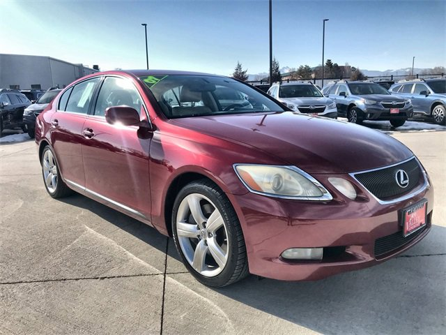 Used 2007 Lexus GS 350 in Fort Collins, CO