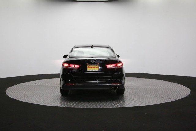 2016 Kia Optima for sale 124473 31